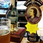 A special ale and well worth it