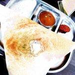 Must Try Butter Masala Dosa @ Krishnum Restaurant