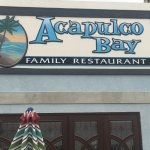 Photo de Acapulco Bay