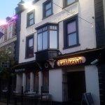 A Thursday evening at a Portlaoise pub