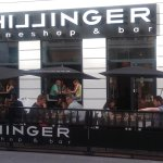 Leo Hillinger Wineshop & Bar Foto
