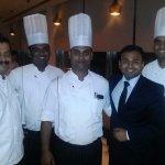 Foto de The Gateway Hotel IT Expressway Chennai