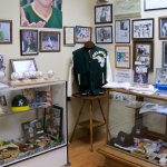 Jim Catfish Hunter Museum