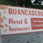 Hotel & Restaurant Guancascos Foto