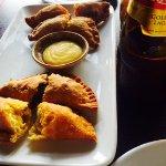 Empanadas Sampler