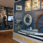 History Gallery of the NEW Catalina Island Museum