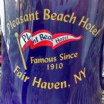 Foto de Pleasant Beach Hotel