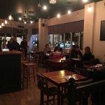 The Balham Lounge