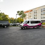 Welcome to Crowne Plaza Dulles Airport Hotel