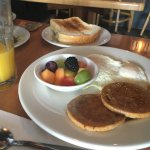 The Overland Tap and Kitchenの写真