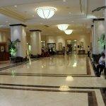 Zdjęcie Nagoya Marriott Associa Hotel