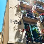 Photo de Hotel 54 Barceloneta