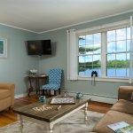 Winter Harbor Suite