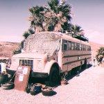Foto di Tecopa Hot Springs Resort