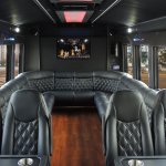 Albemarle Limousine