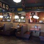 Foto de Grandma's Saloon & Grill