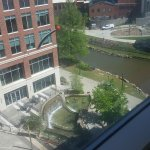 Hampton Inn & Suites Greenville - Downtown - Riverplace