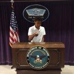 The Pentagon Foto