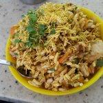 Food at at aadyar ananda bhavan
