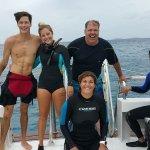 Foto de Aqua Action Dive Center