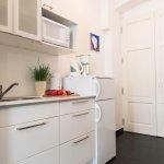 Sinfonie kitchen