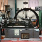 Anson Engine Museum Picture