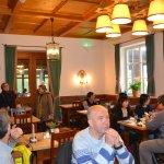 Photo de Schlossrestaurant Neuschwanstein