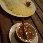 Mango desert