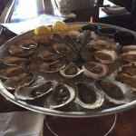 Ninigret Cup Oysters