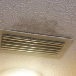 Vents through out room