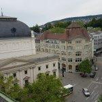 Ambassador à l'Opéra Small Luxury Hotel Zurich Foto