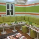 Falafel Restaurant