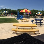 Waseca Water Park