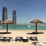 Photo de Grand Hyatt Doha Hotel & Villas