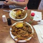 Chicken livers - June 20, 2016