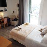 Photo de Hotel Villa Anita