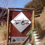 Φωτογραφία: La Escondida Restaurant