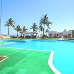 Sohar Beach Hotel Photo
