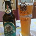Anche birre in bottiglia