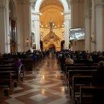 la basilica y la porciuncula