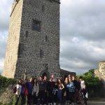 Ballyhannon Castle Photo