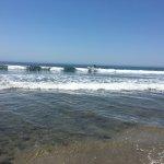 Topanga State Beach Foto