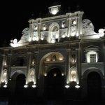 มหาวิหารซานติอาโก ภาพถ่าย