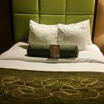 Foto de Comfort Suites New Bern
