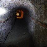 Underground tunnels of fun