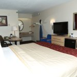 Red Roof Inn Cincinnati Northeast - Blue Ash Foto