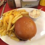 Photo of Ed's Easy Diner - Cardiff