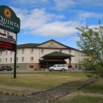 Foto de La Quinta Inn & Suites Fairbanks