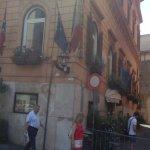 Nuovo Hotel Quattro Fontane ภาพถ่าย