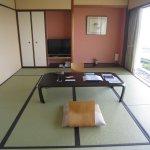 Hotel Nishi-Nagato Resort Foto